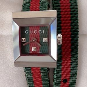 💯Authentic Brand New Gucci Watch